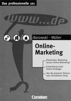 Mike Barowski, Online-Marketing, Jahr 2000